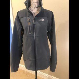 North Face Apex performance jacket men's medium